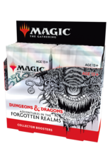 Adventures in the Forgotten Realms Collector Booster Box (AFR)