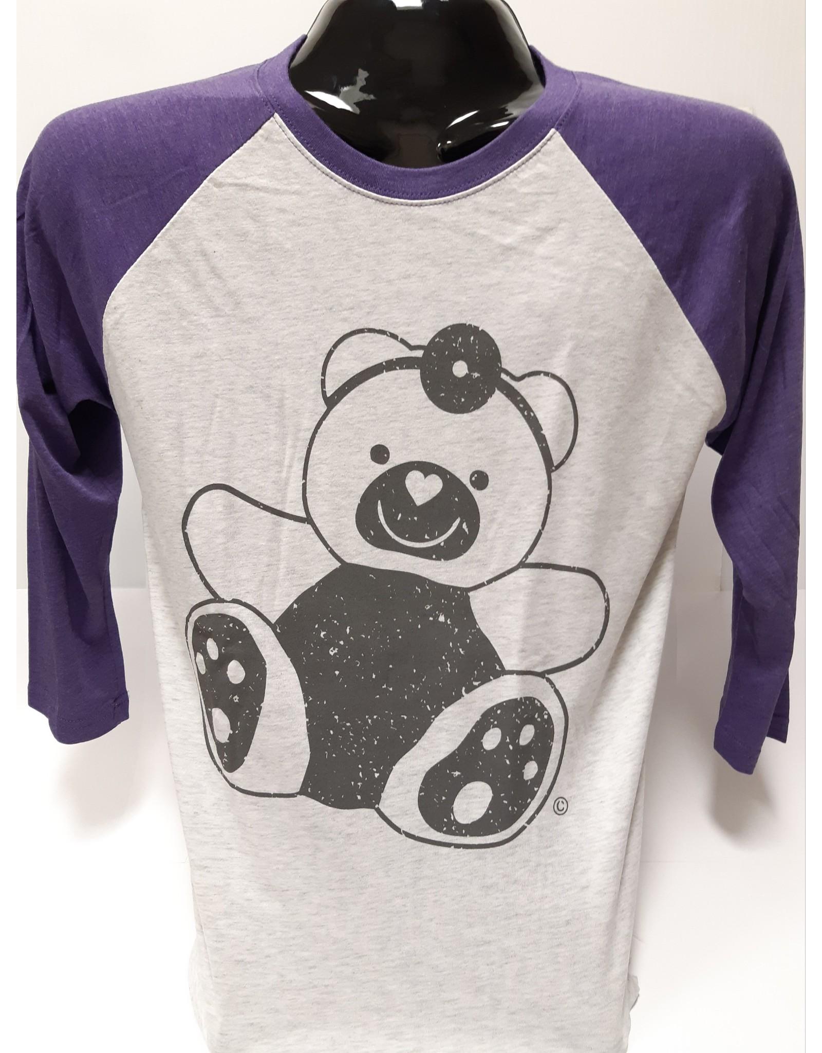 Stollery Adult 3/4 Sleeve Shirt
