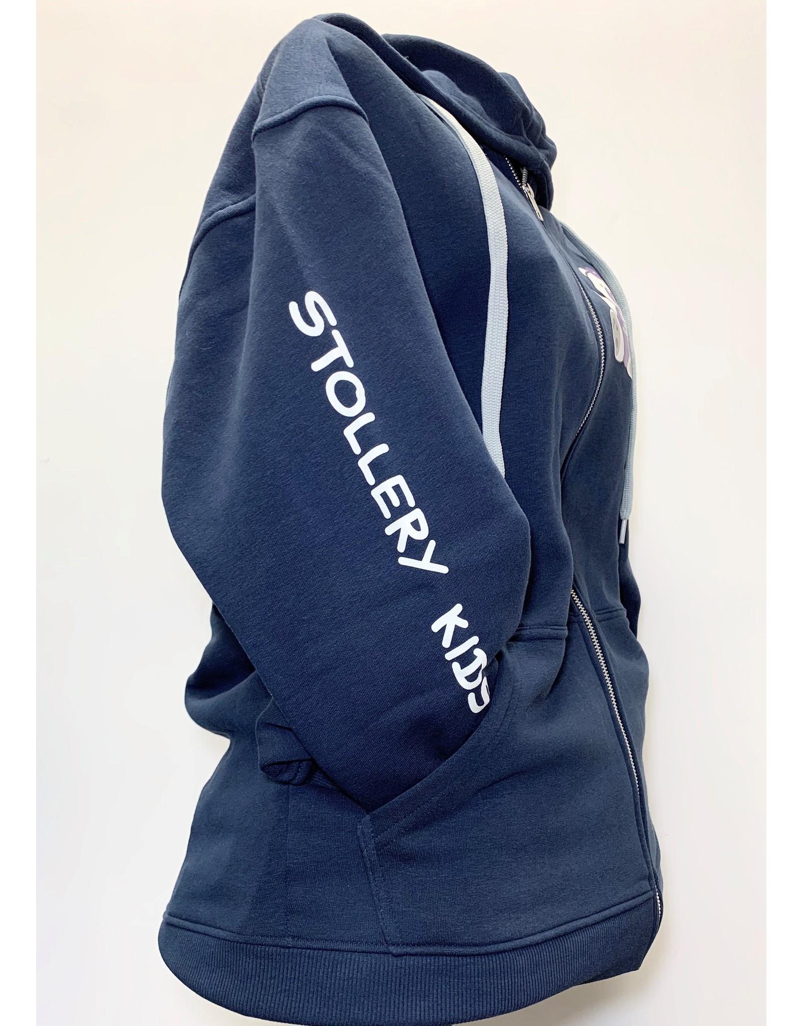 Stollery Adult Hoodie Fleece