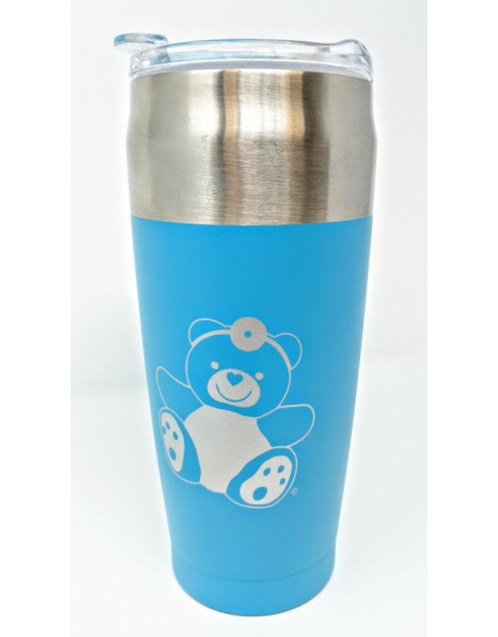 Stollery Travel Mug - teal