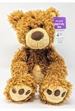 GUND Charity Bear Jack & Lily