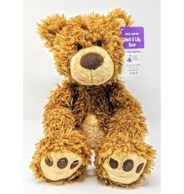 GUND Charity Bear Jack & Lily