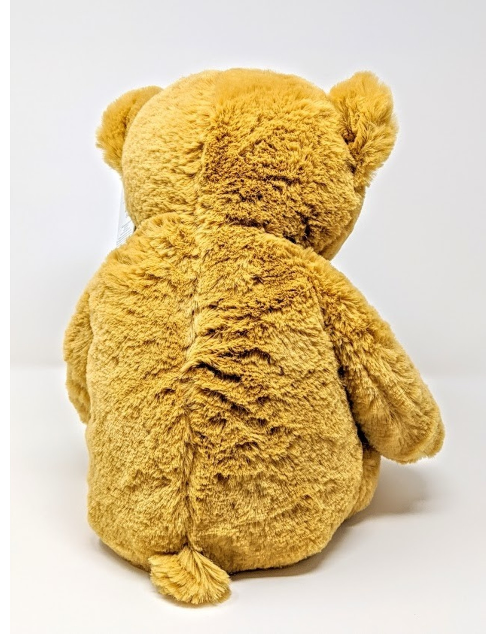 GUND Charity Bear Derek - large