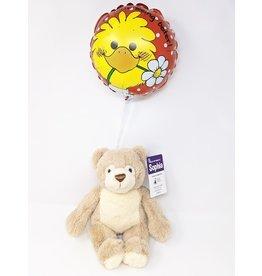 GUND Sophia Bear & Balloon - Small