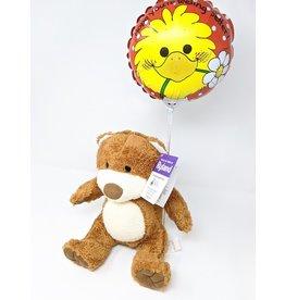 Ryland Bear & Balloon - small