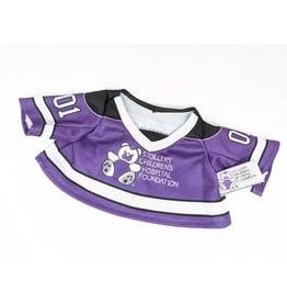 Stollery Bearwear - hockey jersey