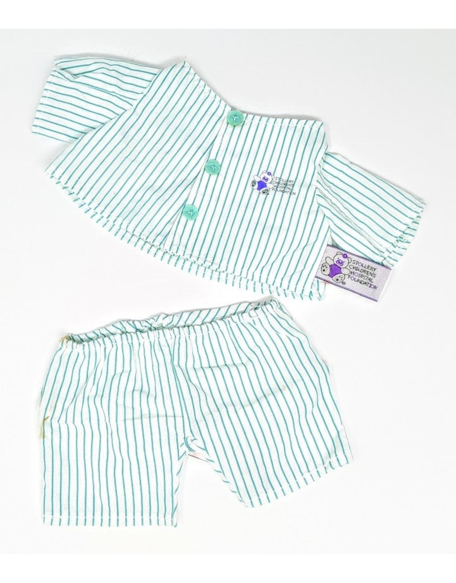 Stollery Bearwear - pajamas