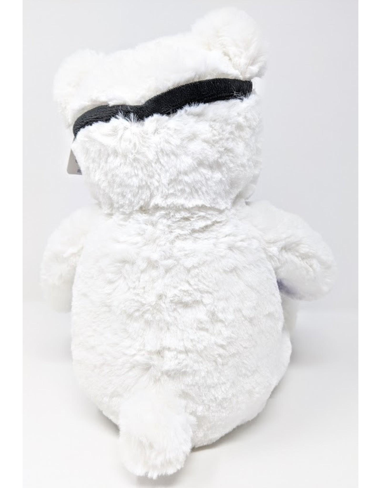 GUND Dr. PatchUp Bear