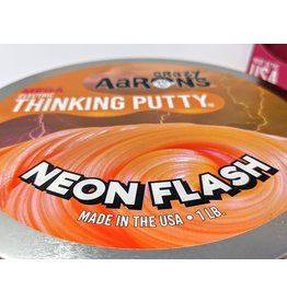 Crazy Aaron's Neon Flash Mega 1lb Tin