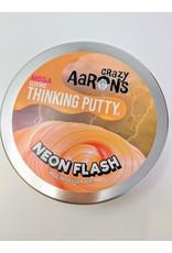 Crazy Aaron's Neon Flash Mega 1lb Tin
