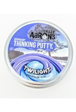 "Crazy Aaron's Hypercolour Twilight - 4"""