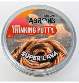 Crazy Aaron's Illusions Super Lava