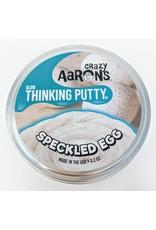 Crazy Aaron's Glow Speckled Egg