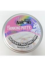 Crazy Aaron's Glow Enchanting Unicorn