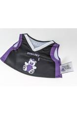Stollery Bearwear - basketball jersey