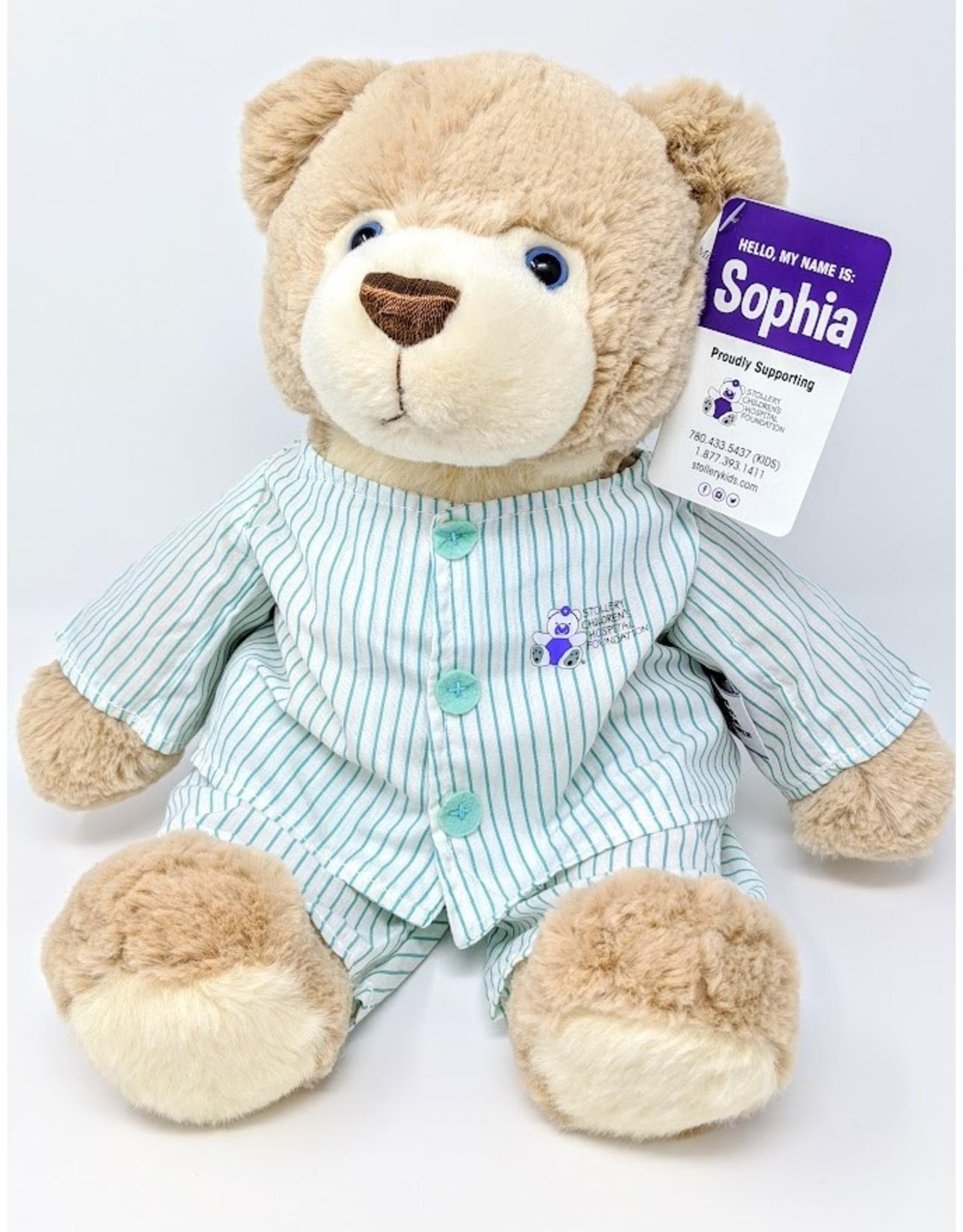 GUND Sophia Dressed
