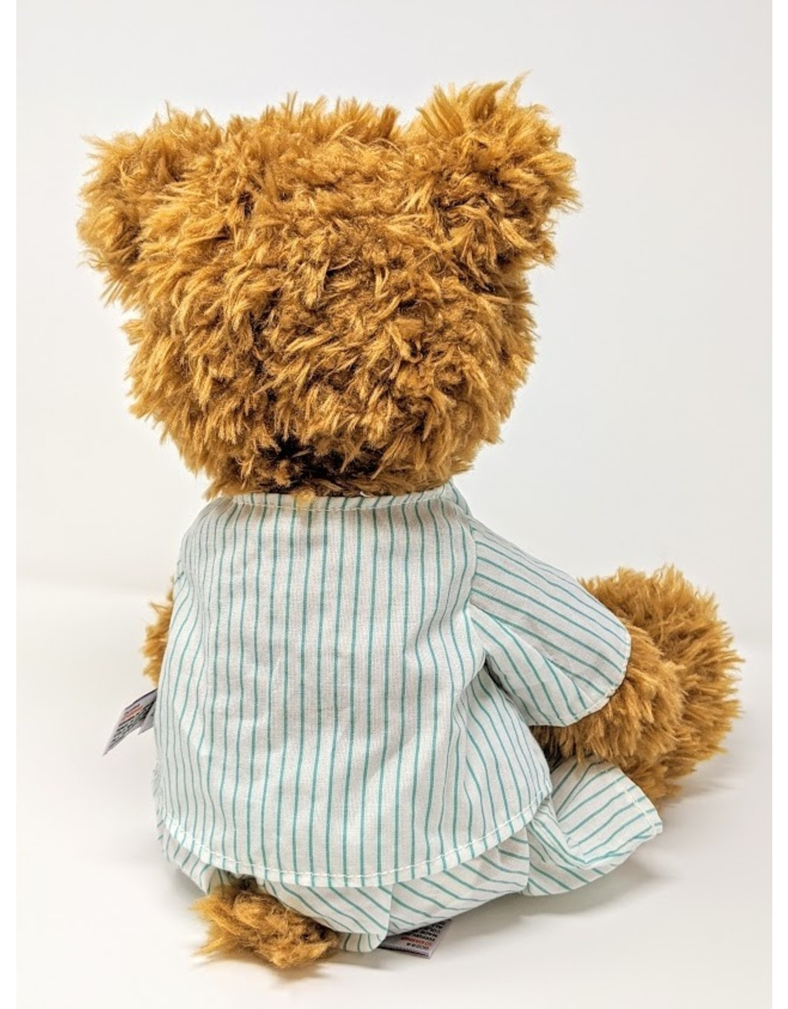 GUND The Jack & Lily Bear Dressed