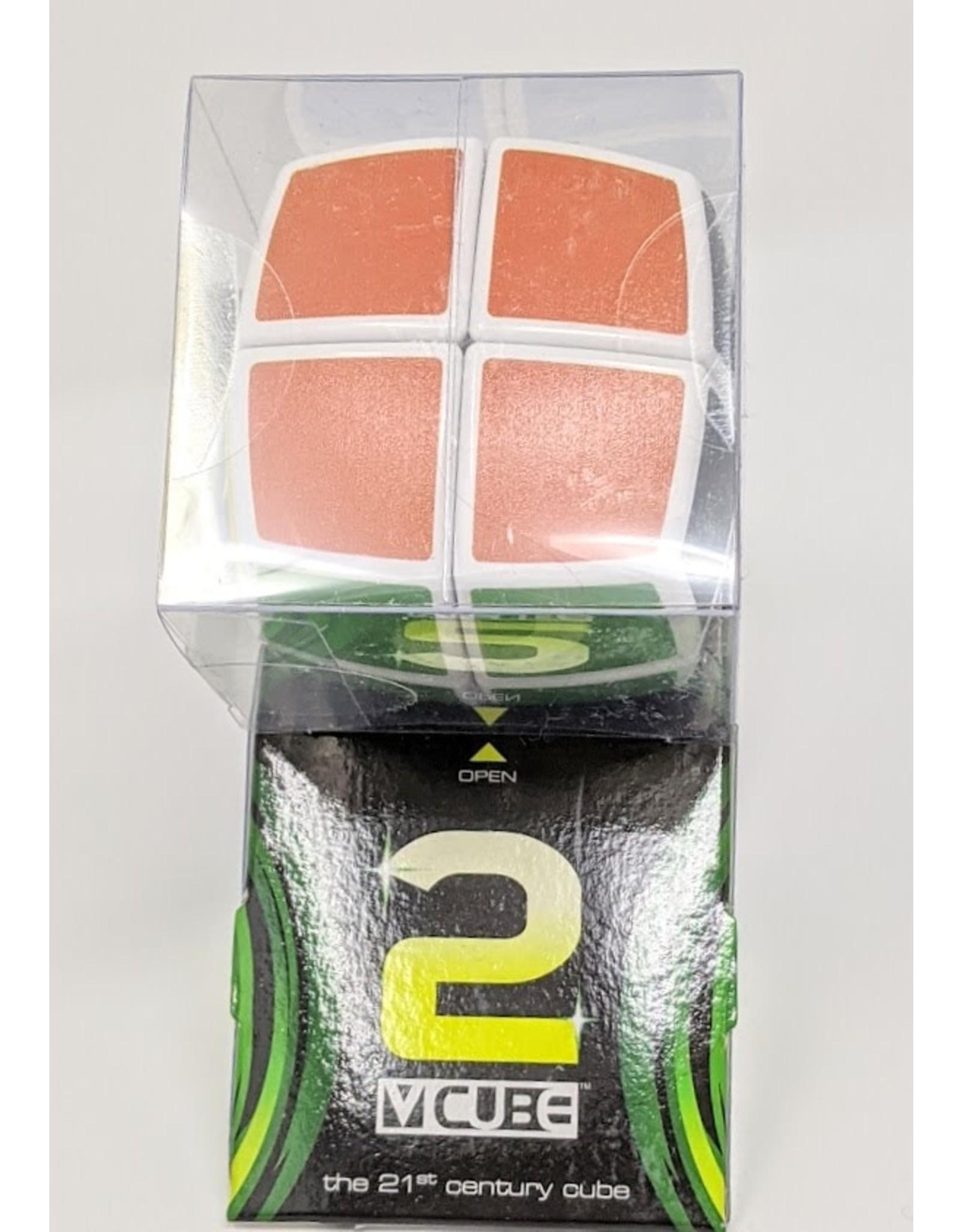 V-Cube 2 Pillowed