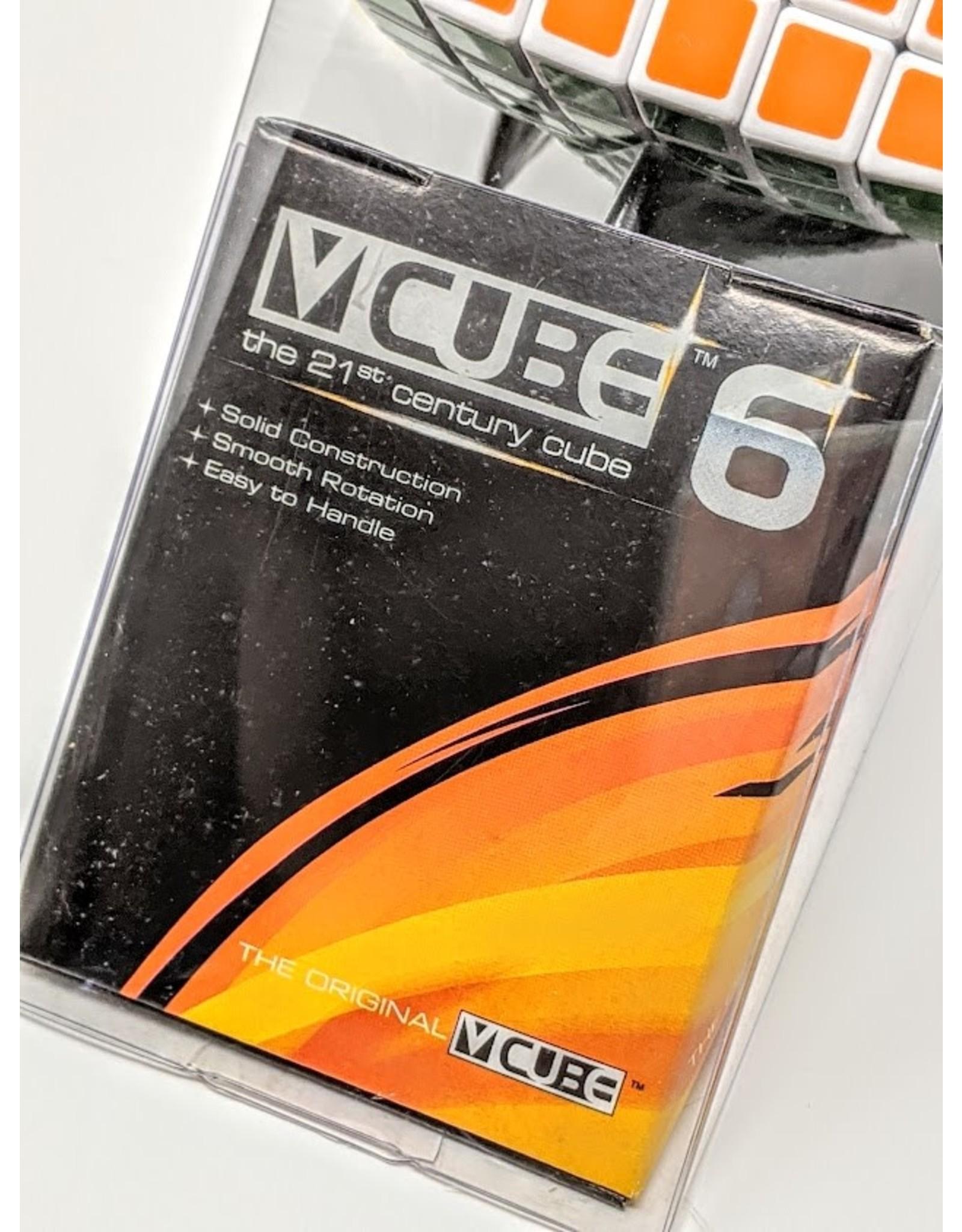 V-Cube 6 Pillowed
