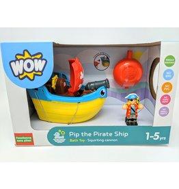 Pip Pirate Ship