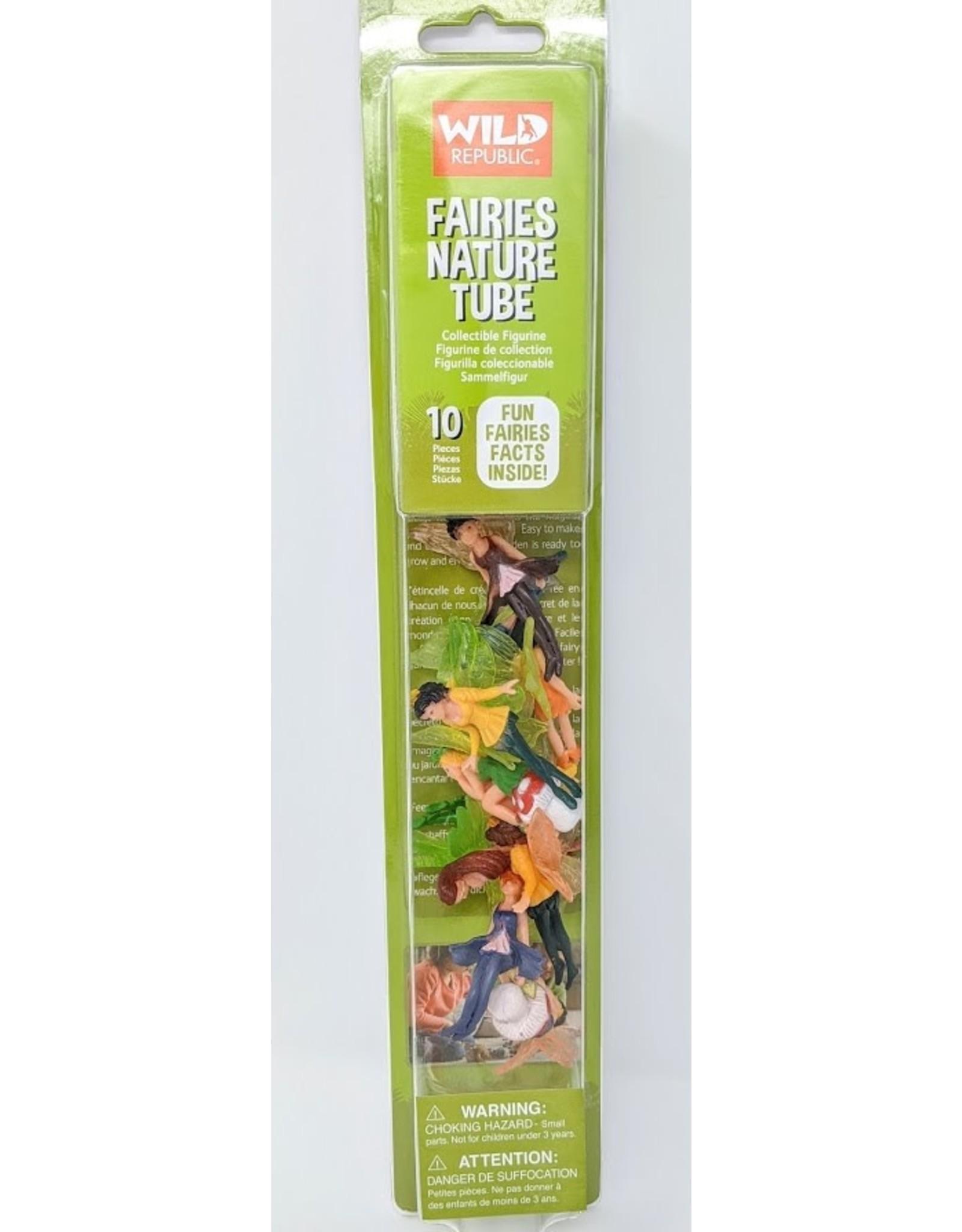 Wild Republic Fairies Nature Tube
