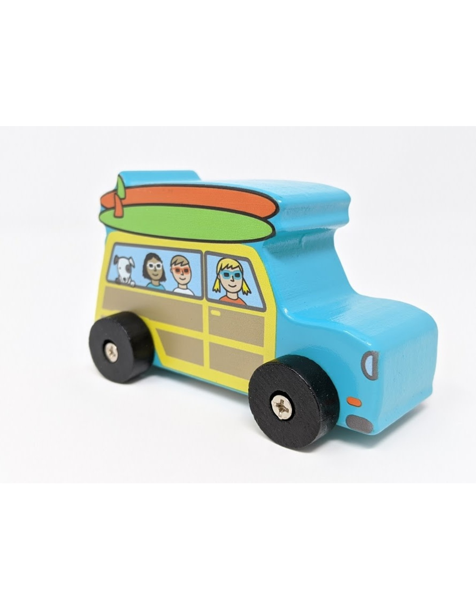 Surf's Up Mini Roller - assorted