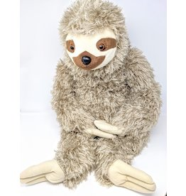 Wild Republic Sloth - jumbo