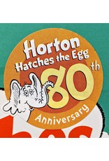 Dr. Seuss Dr. Seuss Gift Package - Horton Hatches The Egg  with luvster