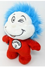 Dr. Seuss Dr. Seuss Dood - Double-Sided Thing 1 & Thing 2