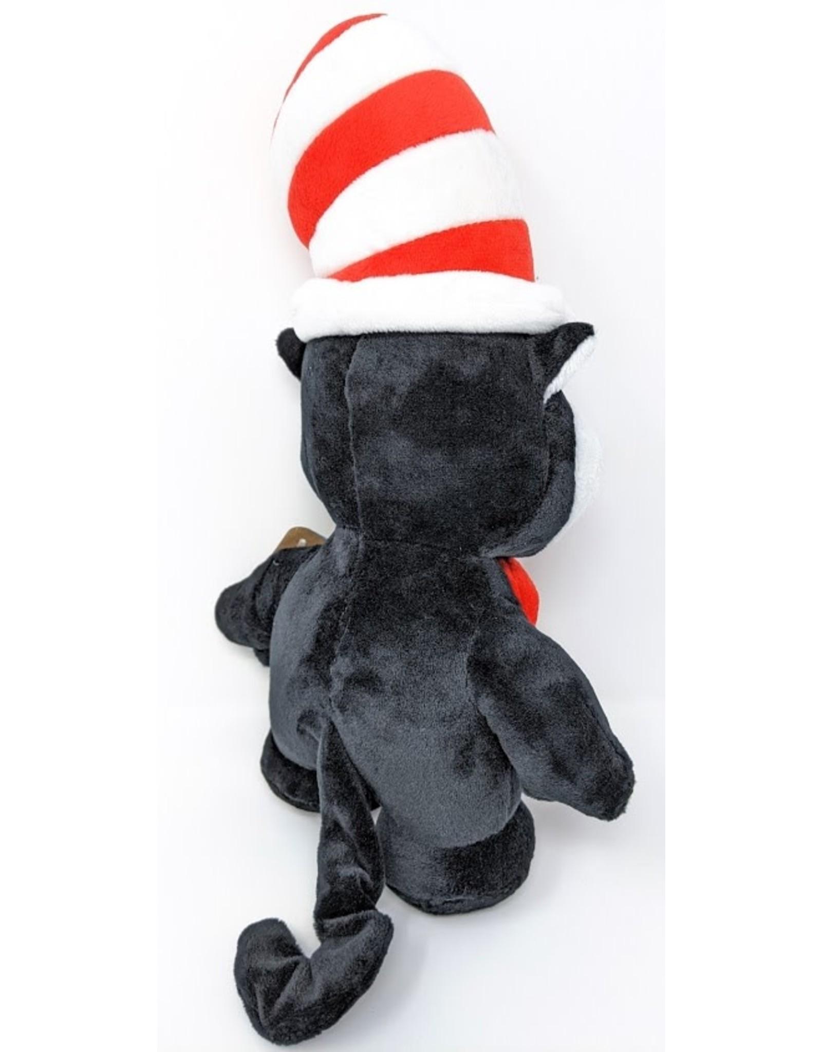 Dr. Seuss Dr. Seuss Dood - Cat in the Hat