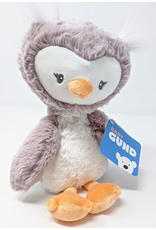 GUND Baby Toothpick - Quinn owl