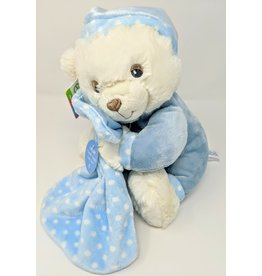 Ebba Sleepytime Boy Bear - musical