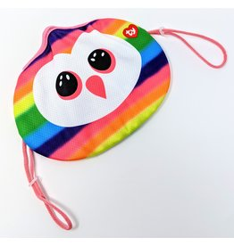 TY Face Mask Beanie Boo - Owen