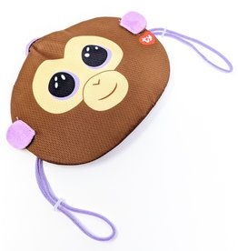 TY Face Mask Beanie Boo - Coconut