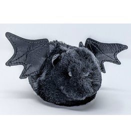Lil' Bitty Black Bat