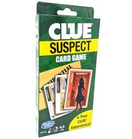 Hasbro Clue Suspect