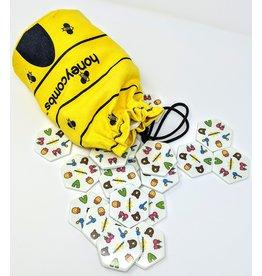Honeycombs Matching Game