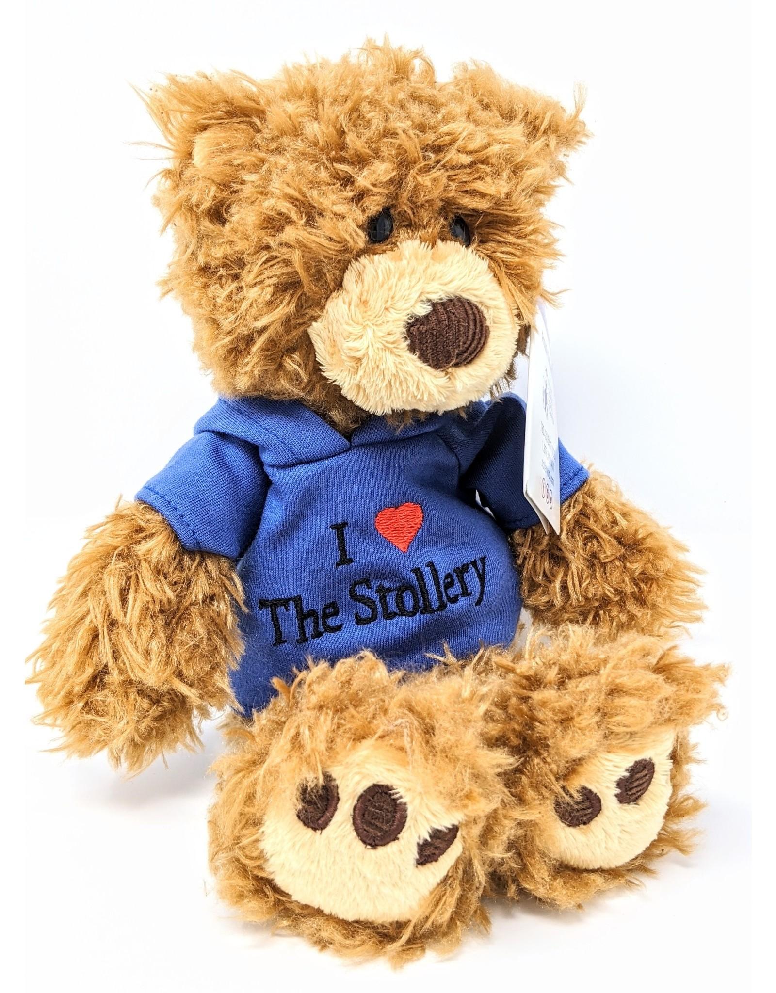 Jack & Lily I Heart Stollery - Blue
