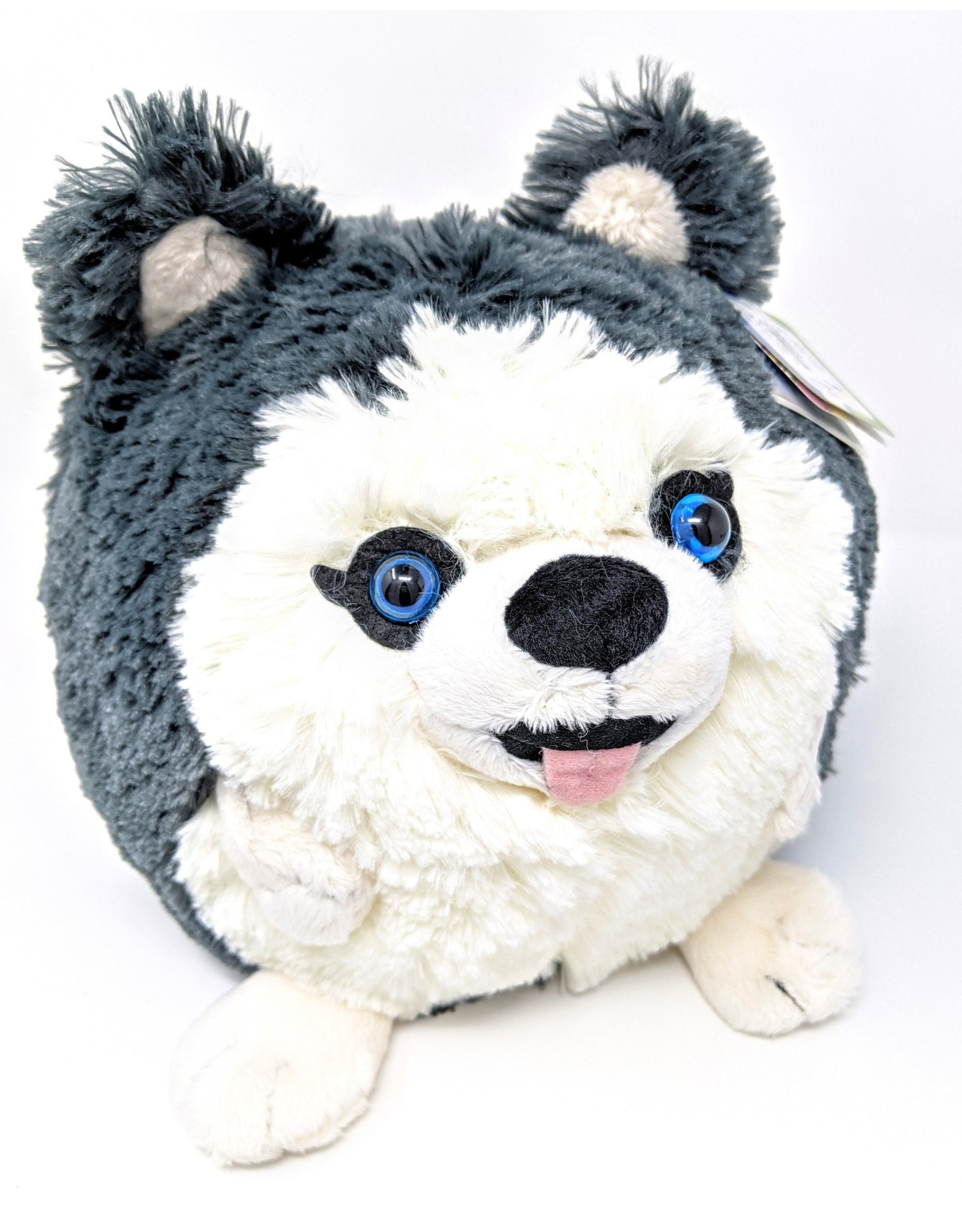 Squishable Husky