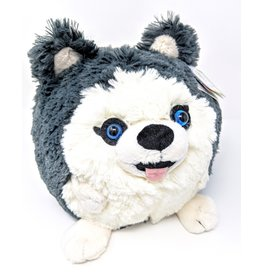 Squishable Husky