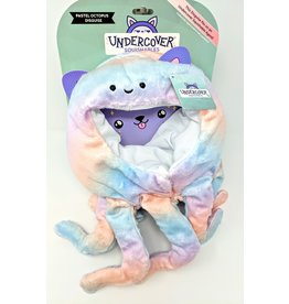 Squishable Undercover Disguise - Pastel Octopus