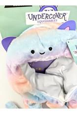 Squishable Undercover Disguise - Pastel Octopus