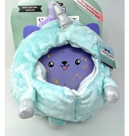 Squishable Undercover Disguise - Mint Unicorn