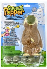 Squeeze Popper - Sloth