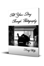 Tell Your Story by Kristy Wolfe