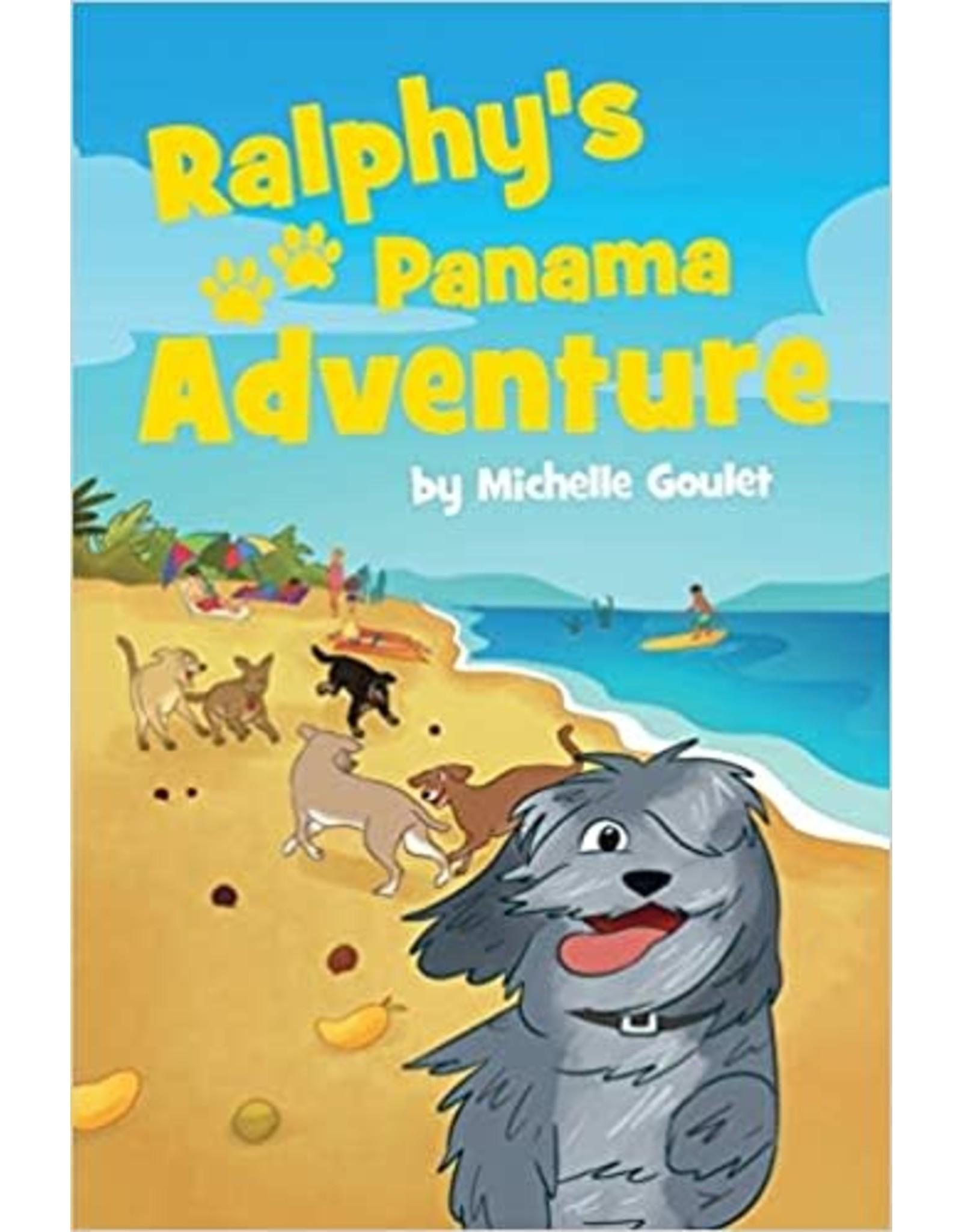 Ralphy's Panama Adventure