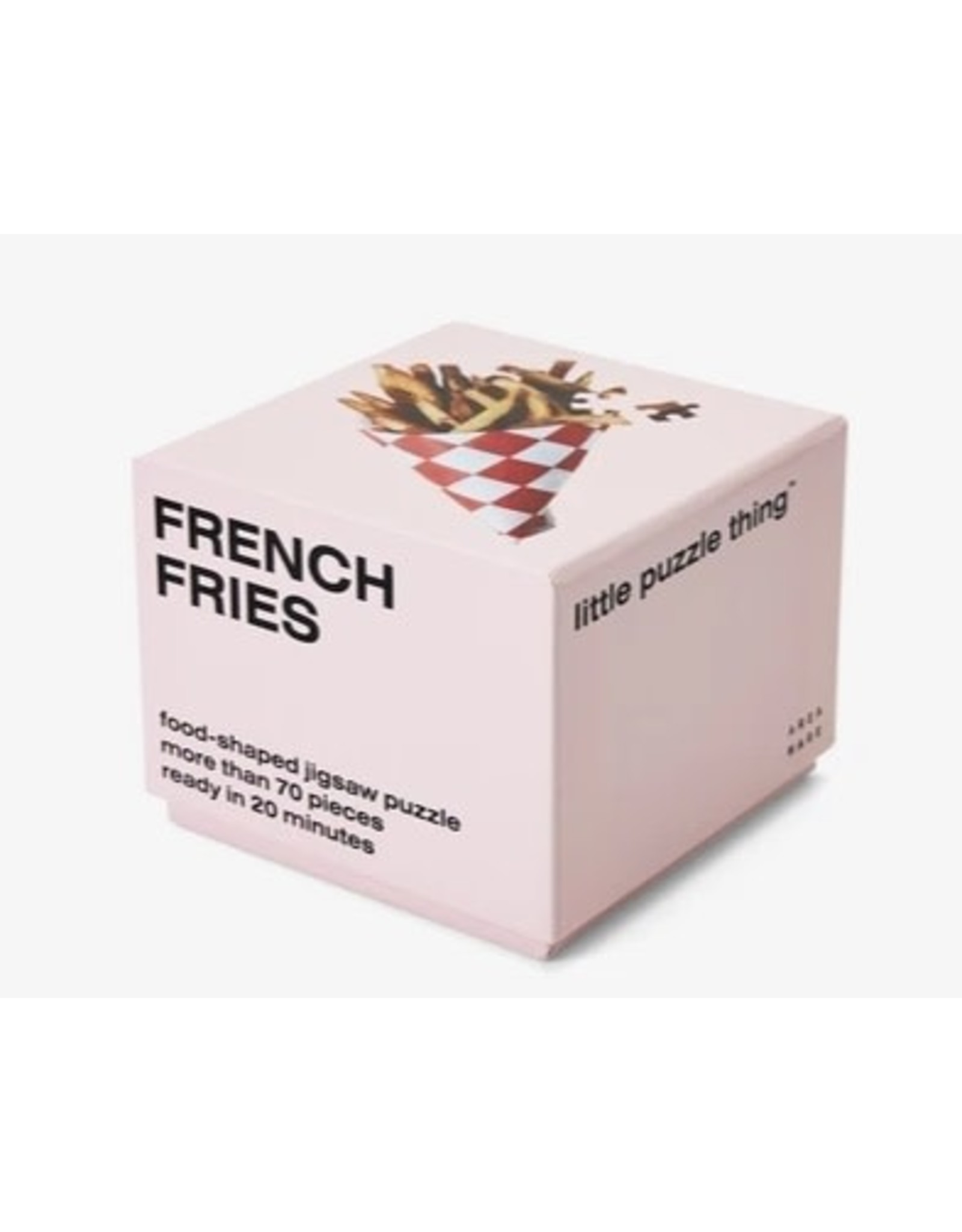Little Puzzle Thing - French Fries