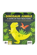 Dinosaur Jumble