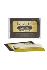 Pop Hits Music Trivia Game