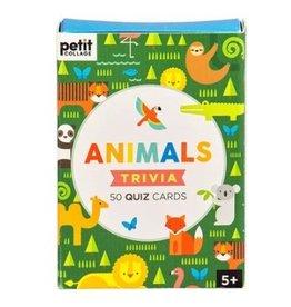 Animals Trivia